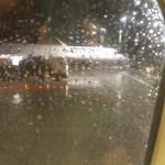 Ten sam samolot po zajęciu miejsc