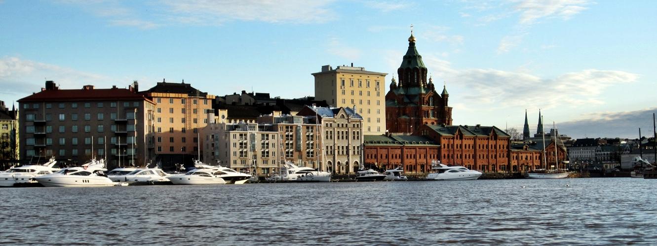 Katajanokka, Helsinki